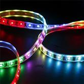 Full Color Flexible LED Strip
