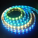 Digital RGB Flexible LED Strip