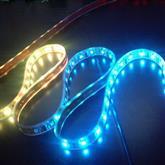 Mutil-color Waterproof Flexible LED Strip