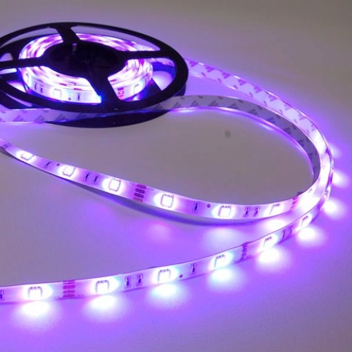 Color Changing Led Light Strips: Color Changing RGB LED Strip,Color Changing Flexible Led
