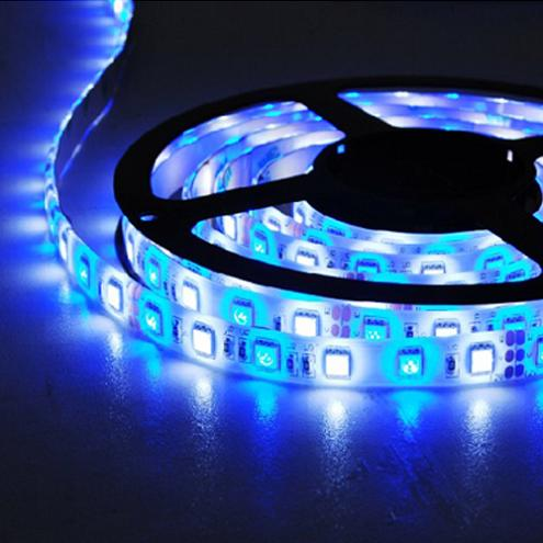 Led strips rgb