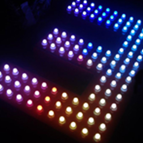 Waterproof Rgb Led Pixel Light Waterproof Rgb Led Pixel