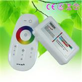 RGBW Touch Screen remote controller