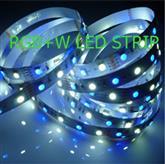 RGBW 5050 Flexible LED Strip